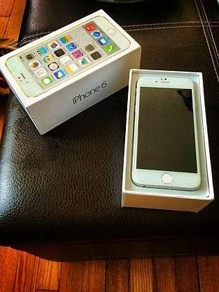 Berikut ini Foto iPhone 6 Yang bakal Hadir Mengguncang Dunia Gadget