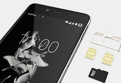 harga HP OnePlus X terbaru