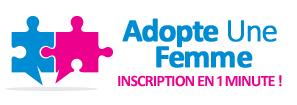 Adopte Une Femme | Site de Rencontre
