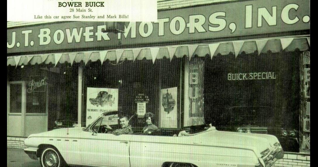 Annualmobiles J T Bower Motors Inc