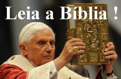 LER A BIBLIA ONLINE