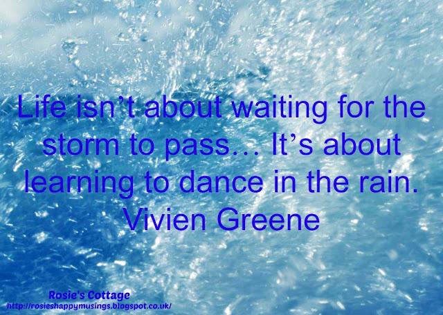 Blogtember 2015 Vivien Greene