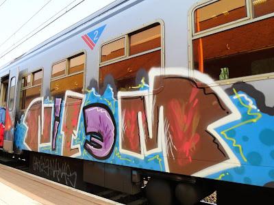 BELGIAN GRAFFITI CREW