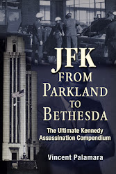 JFK: FROM PARKLAND TO BETHESDA