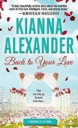 Kianna Alexander