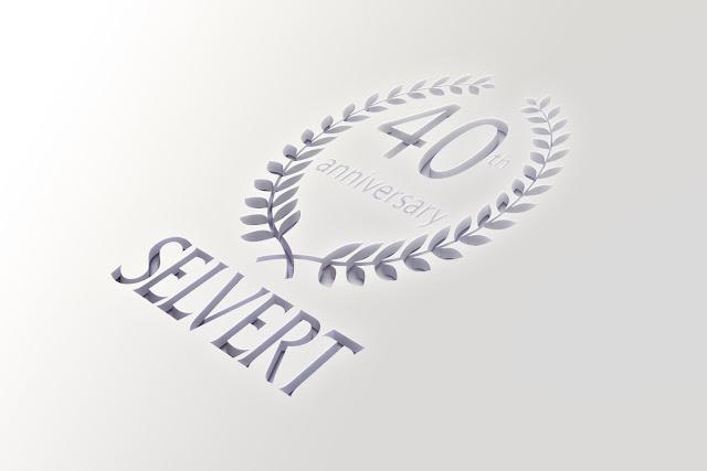Celebramos el 40 Aniversario de SELVERT
