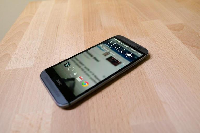 Come disattivare aggiornamenti app Android su HTC One M9