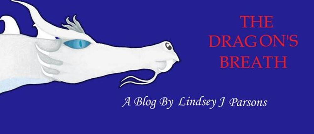 Lindsey's Blog