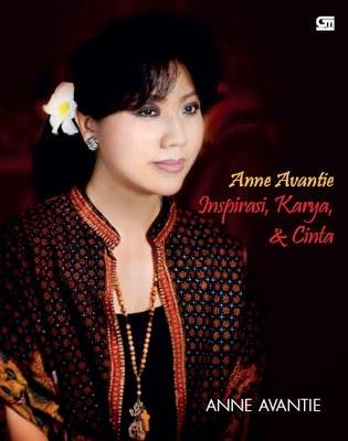 Foto Model Baju Kebaya Anne Avantie