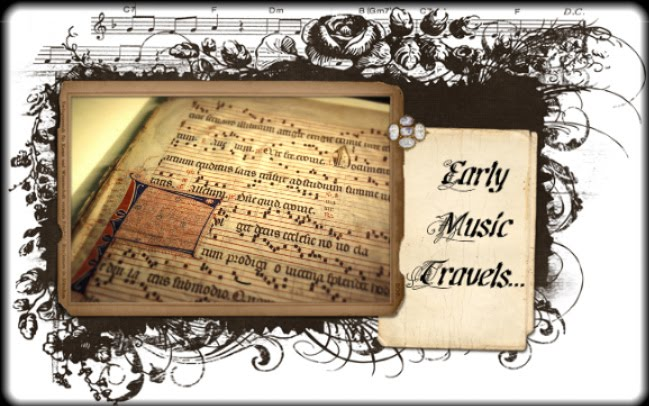 Early Music Travels