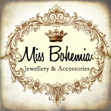 Miss Bohemia ~ Gothic Romance, Fairytales And Bohemian Glamour