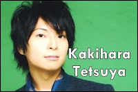 Kakihara Tetsuya Blog
