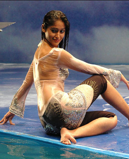 Ileana D'Cruz (born 1 November) is an Indian film actress, who 430 x ...