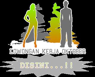 Info Lowongan Kerja Di Yogyakarta Oktober 2013