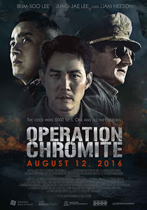 Battle for Incheon: Operation Chromite Poster