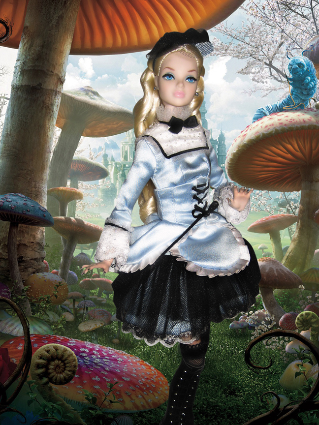 boyfriends a virtual club for men the fr dolls they love  alice in wonderland nu fantasy what s next