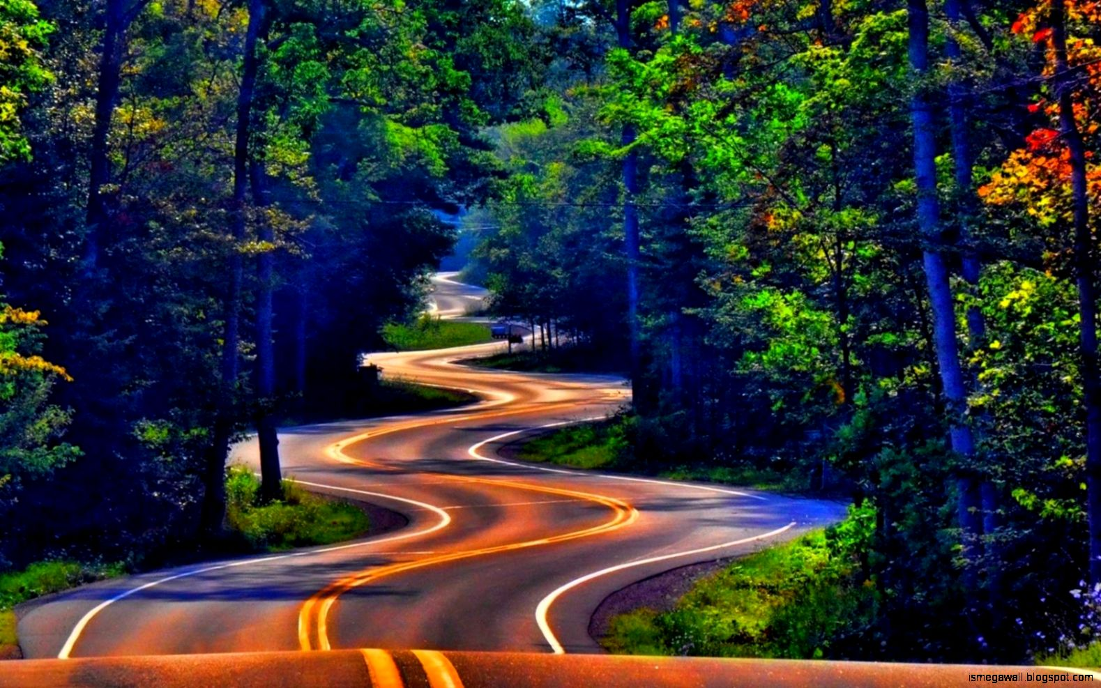 View Original Size Nature Beautiful Road Backgrounds Important Wallpapers