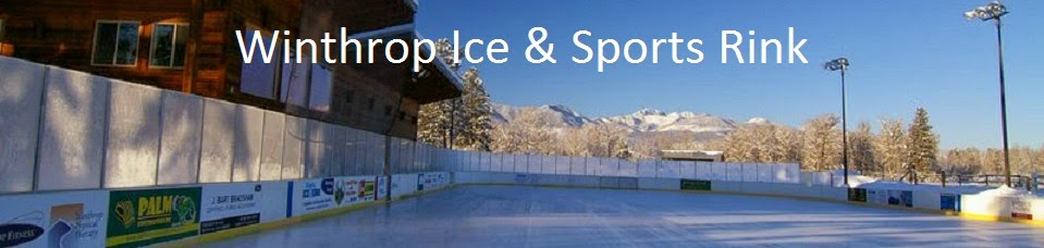 Winthrop Ice and Sports Rink