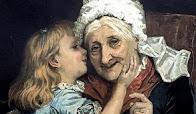 Τα παραμύθια της γιαγιάς