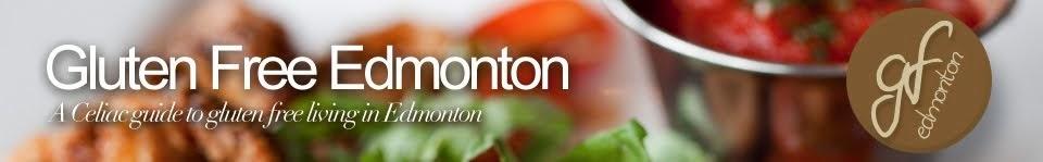 Gluten Free Edmonton