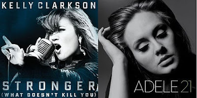 Billboard's Hot Album And Singles Charts - February 10, 2012