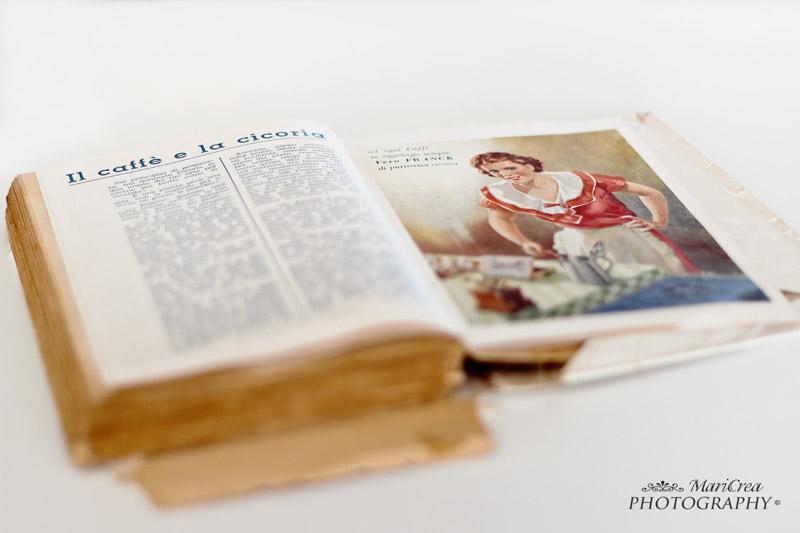 Libro degli anni '30