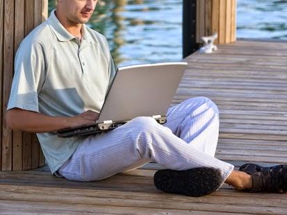 Bahaya letak laptop atas riba kerana boleh matikan sperma