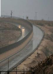 La route de l'apartheid