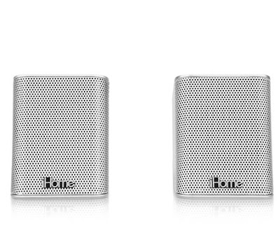 iHome iDM11 Bluetooth Mini Speaker Pictures