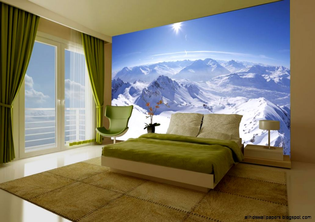 Landscapes   Giant Murals  1Wall