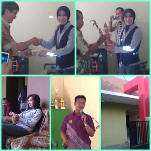 Jambangan Tama Surabaya