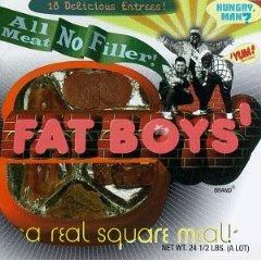 Fat Boys – All Meat, No Filler! (CD) (1997) (320 kbps)