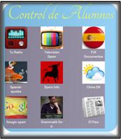 App - Control de Alumnos