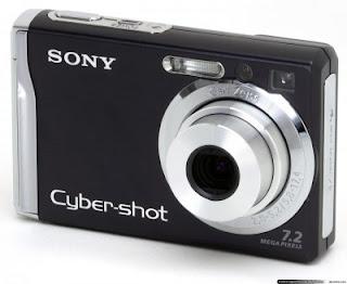 Honami, Smartphone Sony Dengan Kamera Cyber-Shot 20 Megapixel