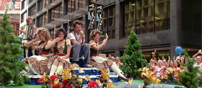 Curtindo a Vida Adoidado (Ferris Bueller's Day Off, 1986) | Fonte: highdefnews.blogspot.com