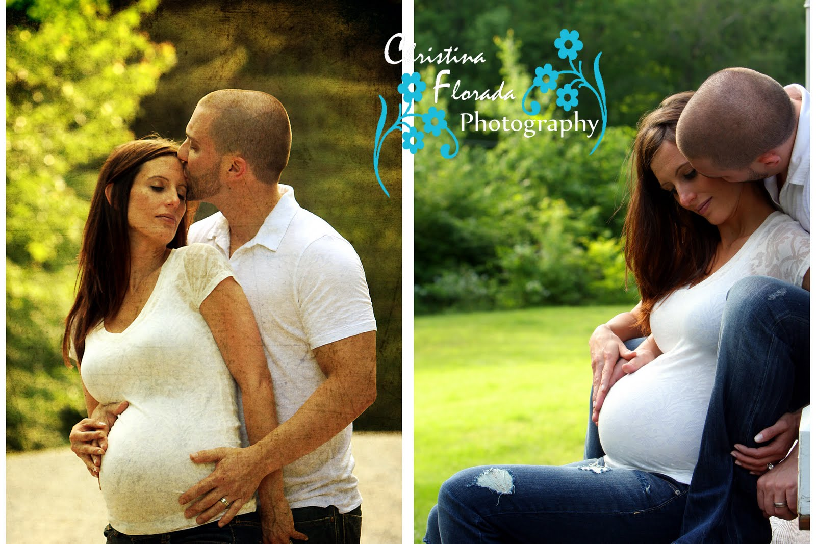 Christina Florada Photography: Betsys Maternity Photos