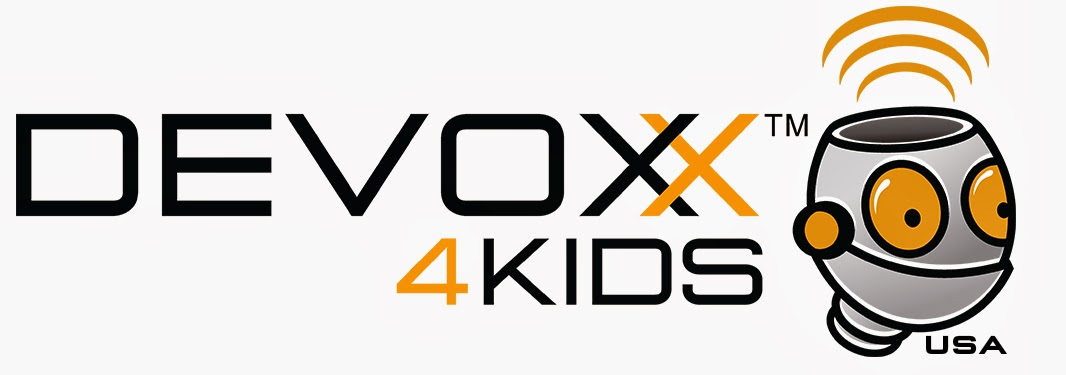 Devoxx4Kids USA