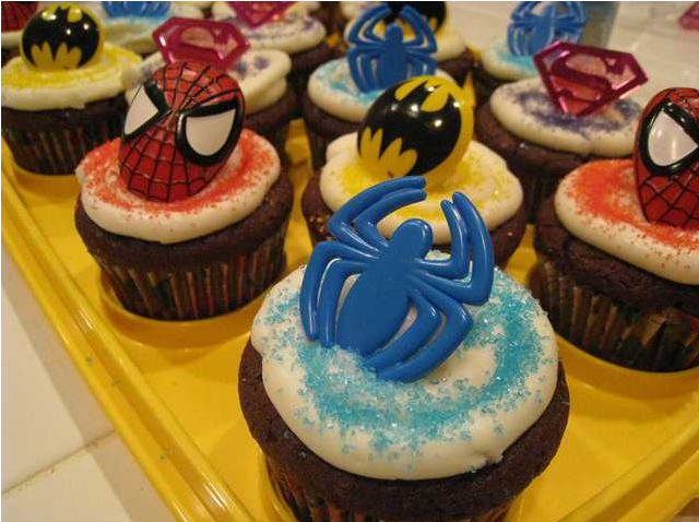 Great Super Hero Adult Party Theme 640 x 478 · 801 kB · png