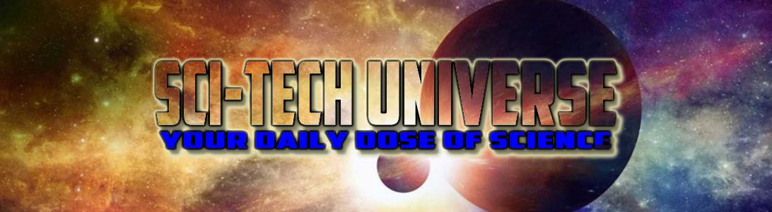 Sci-Tech Universe