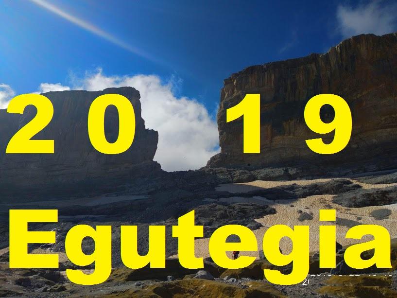 Egutegia 2019 calendario