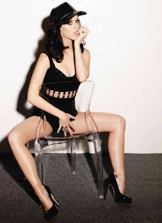 Katy Perry – Maxim Magazine For November 2008 Issue