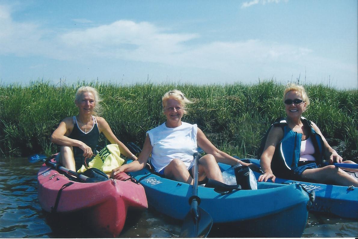 Thesis canoe