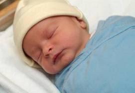 Perawatan bayi baru Lahir sesuai ajaran ISLAM