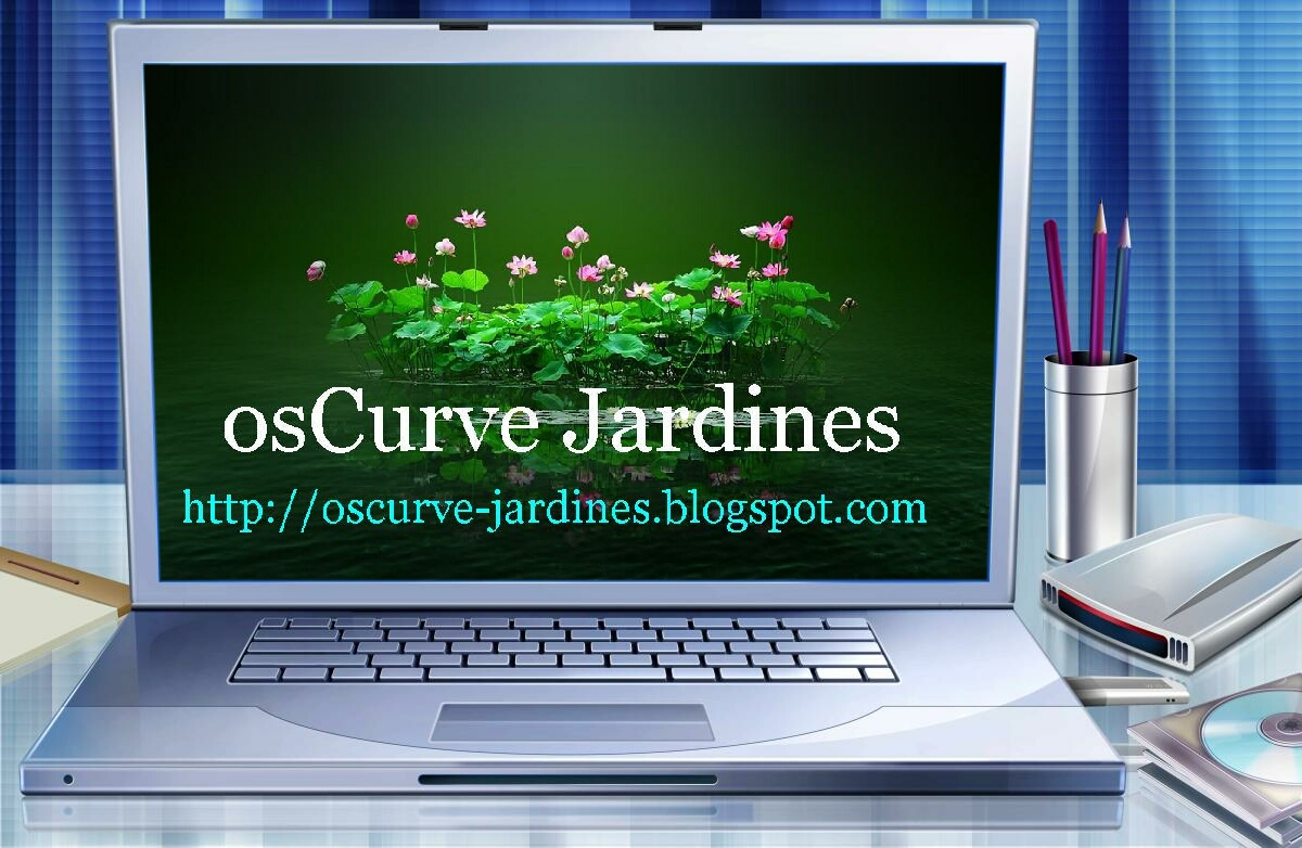 osCurve Jardines