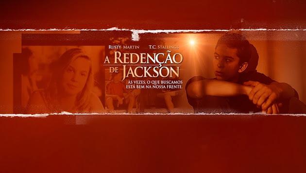A Redenção de Jackson Dublado