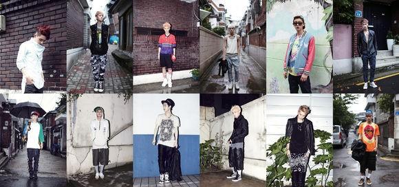 EXO, Growl, MV