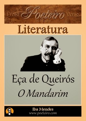 Eca de Queiros - O Mandarim - Iba Mendes