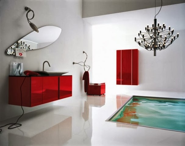 Modern Bathroom Design Ideas Modern Decor Home Decoration