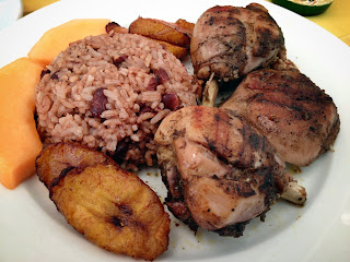 Caribbean Breeze Cuisine Restaurant