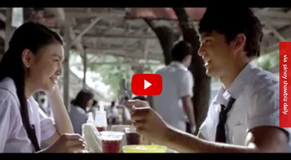 "Full trailer of Para ""Sa Hopless Romantic"" released starring James Reid and Nadine Lustre"